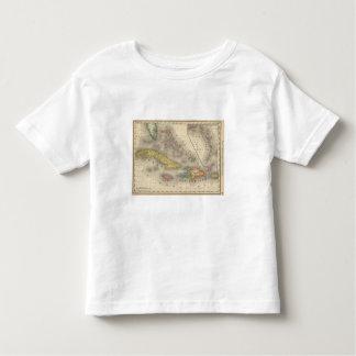 West Indies 12 Toddler T-Shirt