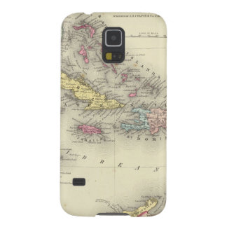 West Indies 13 Case For Galaxy S5