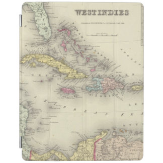 West Indies 13 iPad Cover