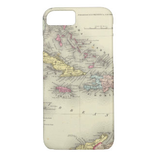 West Indies 13 iPhone 8/7 Case
