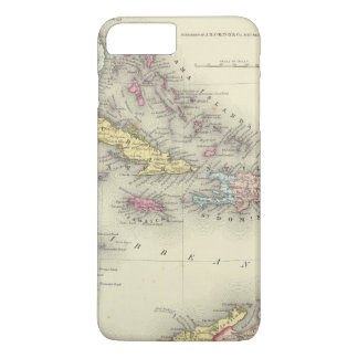 West Indies 13 iPhone 8 Plus/7 Plus Case