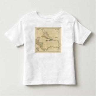 West Indies 14 Toddler T-Shirt