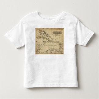 West Indies 15 Toddler T-Shirt