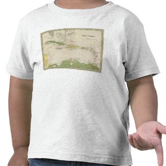 West Indies 18 Tshirts