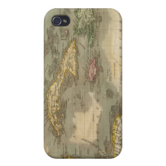 West Indies 19 Cases For iPhone 4