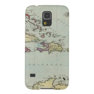 West Indies 21 Cases For Galaxy S5