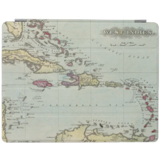 West Indies 21 iPad Cover