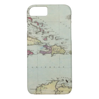 West Indies 21 iPhone 8/7 Case
