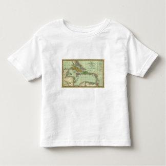 West Indies 21 Toddler T-Shirt