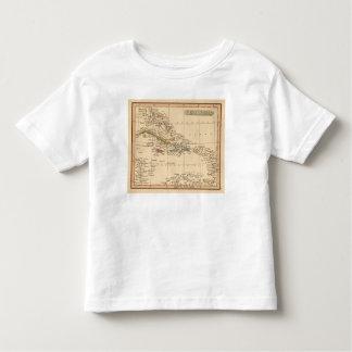West Indies 22 Toddler T-Shirt