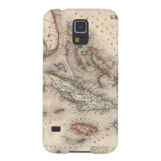 West Indies 2 Galaxy S5 Case