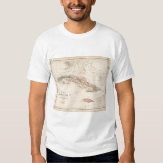 West Indies 3 Tshirt