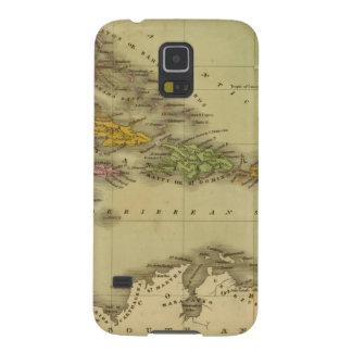 West Indies 6 Galaxy S5 Case