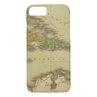 West Indies 6 iPhone 8/7 Case