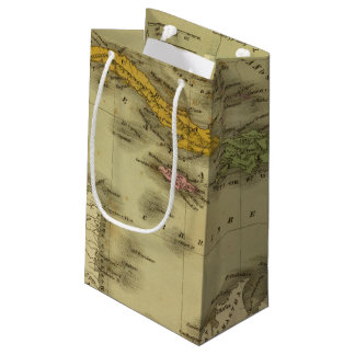 West Indies 6 Small Gift Bag