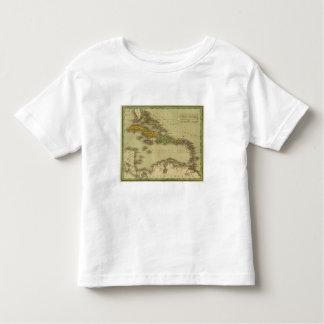 West Indies 6 Toddler T-Shirt