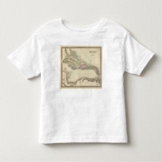 West Indies 8 Toddler T-Shirt