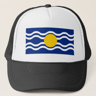West Indies Flag (1958) Trucker Hat