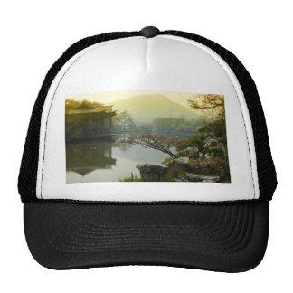 west lake, China Trucker Hats