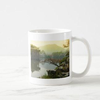west lake, China Mug