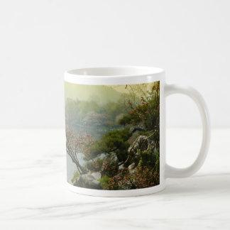 west lake, China Mugs