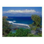West Maui Ocean View Post Cards