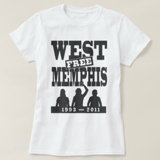 West Memphis Three T-Shirt