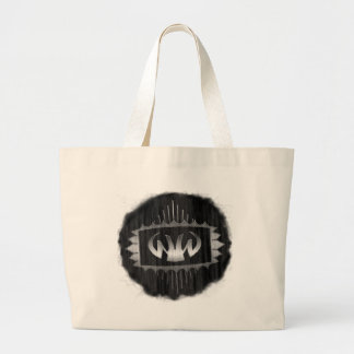 West Messy Tote Bags