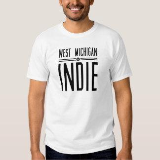 West Michigan Indie T-shirts