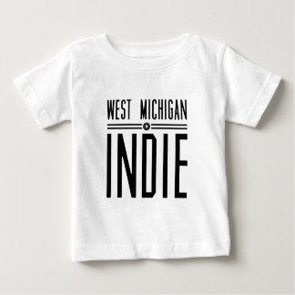 West Michigan Indie Tshirt