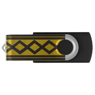 West Midlands USB Flash Drive