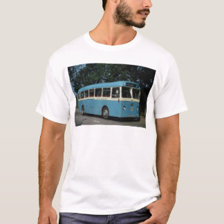 "West Monmouthshire Leyland """"Leopard"""" rests at Bl T-Shirt"