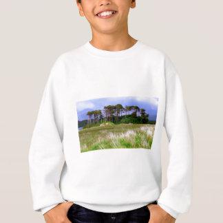 """West of Ireland Landscape"" Sweatshirt"