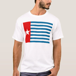 west papua T-Shirt