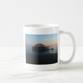 West Pier Brighton Coffee Mug