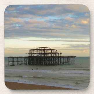 West Pier Brighton Drink Coasters