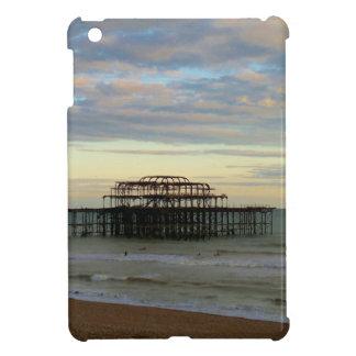 West Pier Brighton Case For The iPad Mini