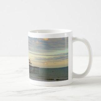 West Pier Brighton Coffee Mugs