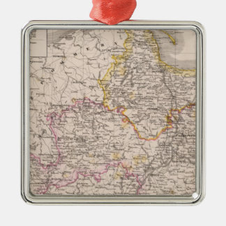 West Poland Christmas Ornament
