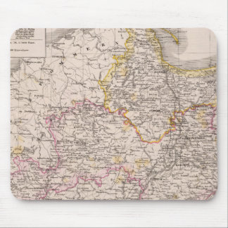West Poland Mouse Mat