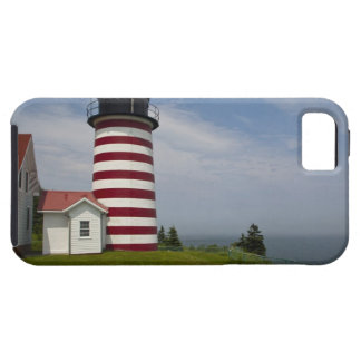 West Quoddy Head Lighthouse State Park is the iPhone 5 Cases