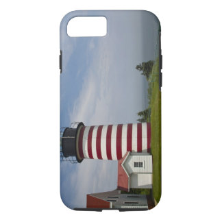 West Quoddy Head Lighthouse State Park is the iPhone 8/7 Case