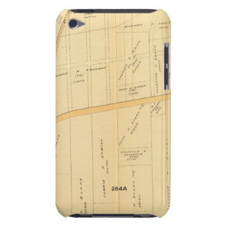 West Roxbury, Massachusetts iPod Touch Case