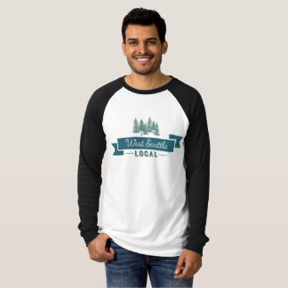West Seattle Local shirt