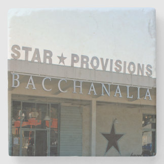 West Side, Star Provisions Atlanta Marble Coasters