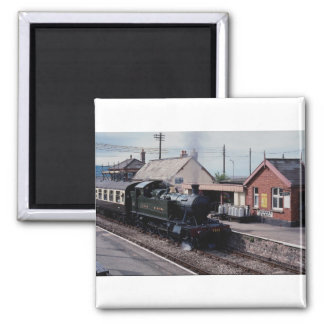 West Somerset Railway Magnet