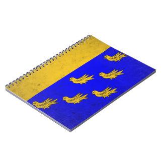 West Sussex Notebooks