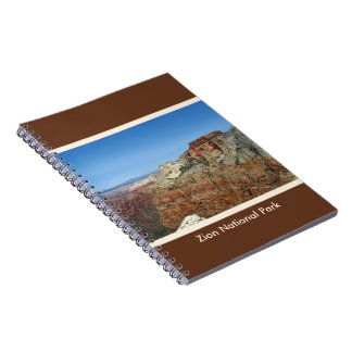 West Temple Notebooks