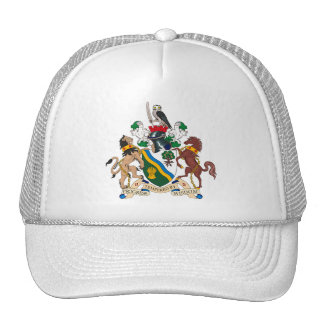 West Torrens Coat of Arms Hat