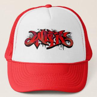 WEST TRUCKER HAT